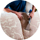 Upholstery <br />Cleaning
